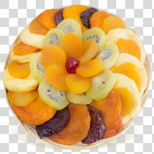 Fruitcake Vegetarian Cuisine Dessert Breakfast Cereal Candied Fruit - Cantaloupe Papaya PNG