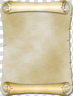 Scroll Clip Art - Scroll High-Quality PNG