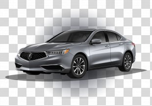 2019 Acura TLX Car Luxury Vehicle V6 Engine - Acura PNG