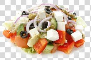 Greek Salad Sushi Caesar Salad Pizza Vegetarian Cuisine - Sushi PNG