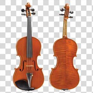 Violin String Instruments Viola Cello Musical Instruments - Violin PNG