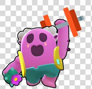 Brawl Stars Wikia Supercell Clip Art - Spike Brawl Stars PNG