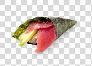Sushi Sashimi Makizushi Restaurant Avocado - Sushi PNG