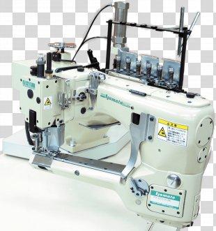 Sewing Machines Sewing Machine Needles Hand-Sewing Needles Seam - Sewing Machine PNG