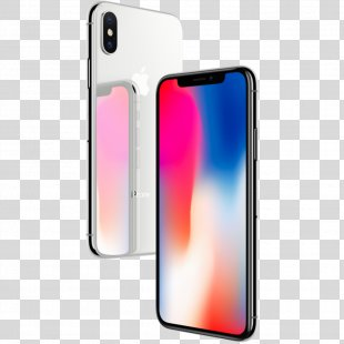 IPhone 8 Plus IPhone X Apple FaceTime Telephone - Iphone X PNG