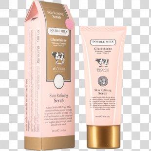 Milk Skin Whitening Lotion Buffet Cream - Milk PNG