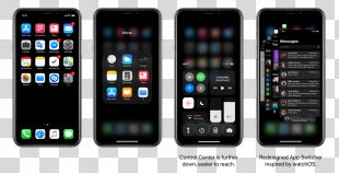 IPhone X IPhone 6 IPhone 8 IOS 11 - Iphone X PNG