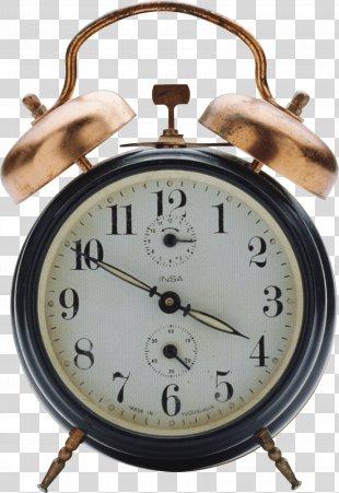 Alarm Clock - Alarm Clock Image PNG