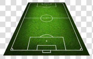 2014 FIFA World Cup Football Pitch Formation Defender - Football Field PNG