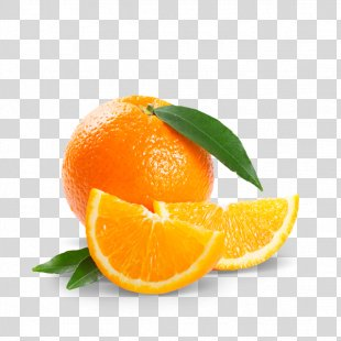 Orange Juice Flavor Fruit - Orange PNG