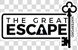 The Great Escape Waterford YouTube Escape Room Team Building - Jail PNG