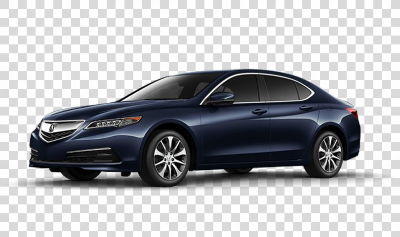 2015 Acura TLX Car 2015 Acura ILX 2015 Acura RLX, Car PNG, Free Download