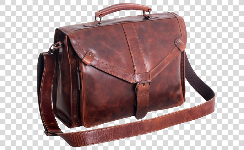 Briefcase Leather Messenger Bags Handbag Fashion, Bag PNG