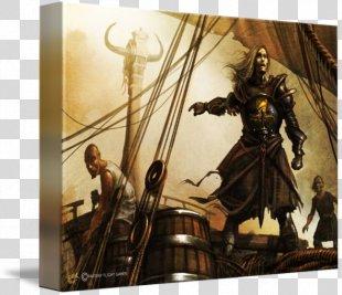 Balon Greyjoy House Greyjoy A Game Of Thrones Art Maester Aemon - Greyjoy PNG