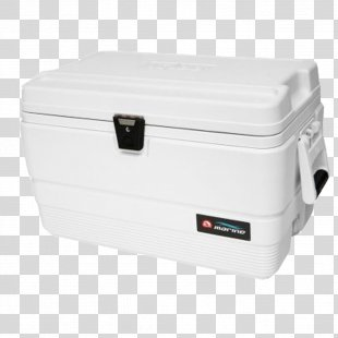 Igloo Cooler Quart Refrigerator Liter - Igloo PNG