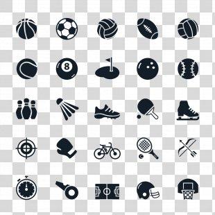 Icon Design Royalty-free Icon - Sports Icon Design Image PNG