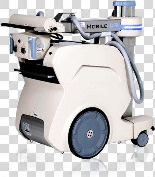 X-ray Digital Radiography Medical Imaging Dental Radiography - X-ray Machine PNG