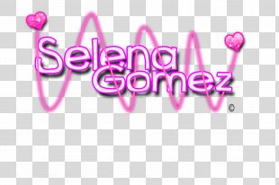 Text Selena Gomez & The Scene Photography DeviantArt PNG
