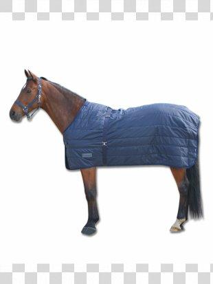 Horse Blanket Horse Blanket Duvet Quilt - Horse PNG