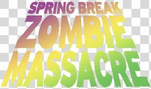 Logo Clip Art Spring Break Font - Spring Break PNG