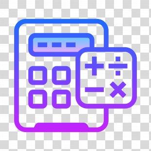 Calculator Symbol Calculation Clip Art - Calculator PNG