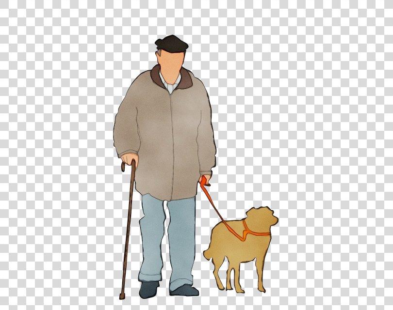 Dog Outerwear Breed Cartoon Behavior, Retriever Golden Retriever PNG