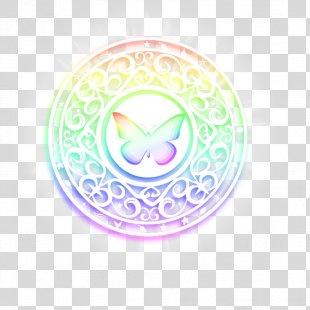 Magic Circle DeviantArt - Magic PNG