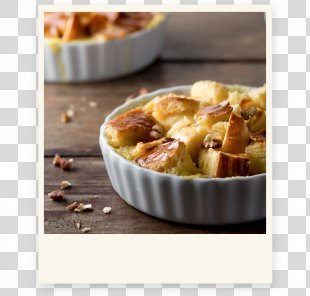Bread Pudding Bread And Butter Pudding Custard Rice Pudding Cream - Bread PNG