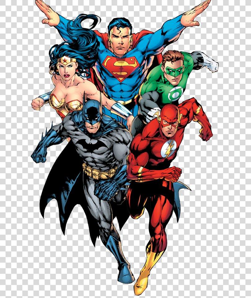 Batman Superman Joker Wonder Woman DC Comics, Batman PNG