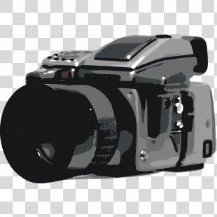 Kodak Hasselblad Digital Cameras Photography - Photo Cameras PNG
