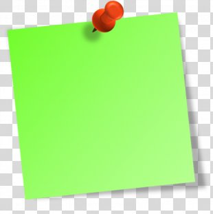 Post-it Note Document Clip Art - Post-it Note PNG