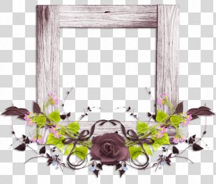 Picture Frames Film Frame - Design PNG