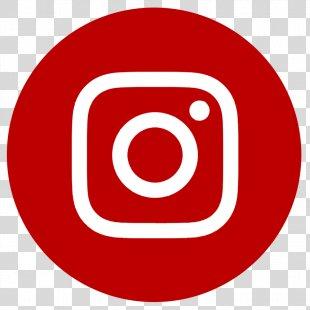 Flat Instagram Logo PNG