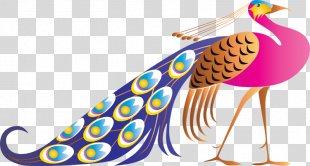 Peafowl Peacock Dance Free Content Clip Art - Peacock Cliparts PNG
