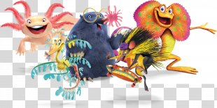 Vacation Bible School Animal Clip Art - Vacation PNG