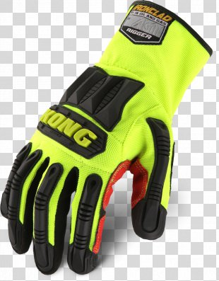 Cut-resistant Gloves Rigger Ironclad Performance Wear Industry - Gloves PNG
