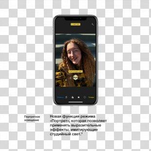IPhone X Face ID Apple IPhone 8 Plus True Tone - Iphone X PNG