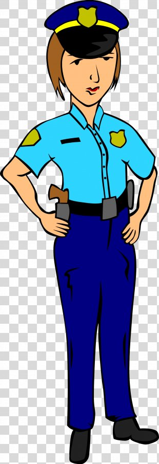 Police Officer Free Content Clip Art - Police Officer Clipart PNG