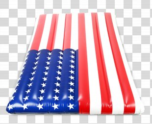 Flag Of The United States Independence Day Swimming Pool - American Flag PNG
