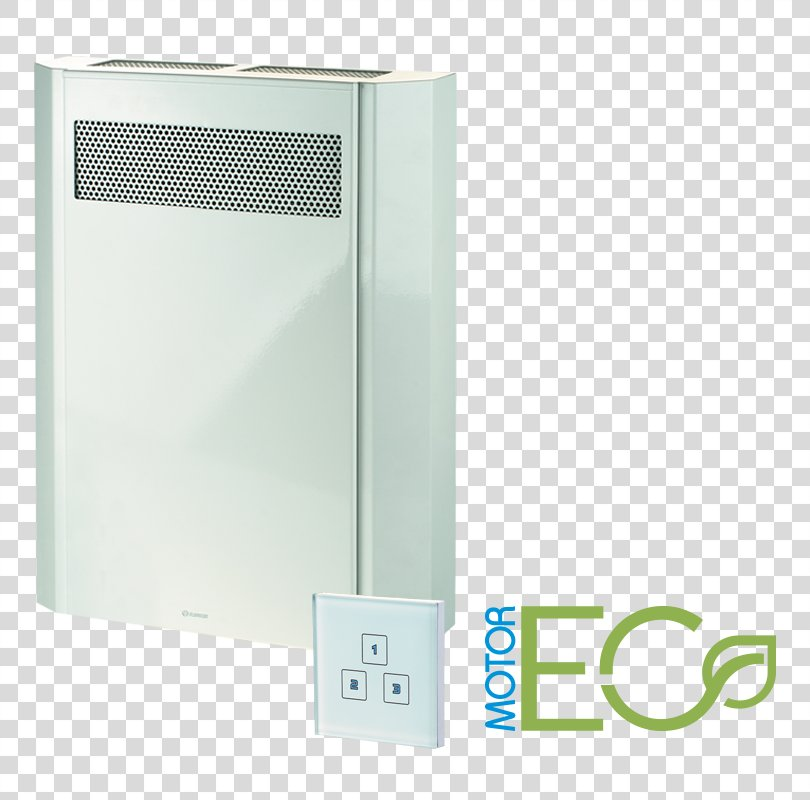 Heat Recovery Ventilation Recuperator, Fan PNG