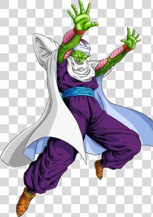 Piccolo Dragon Ball Z: Ultimate Tenkaichi Goku Majin Buu Vegeta - Goku PNG