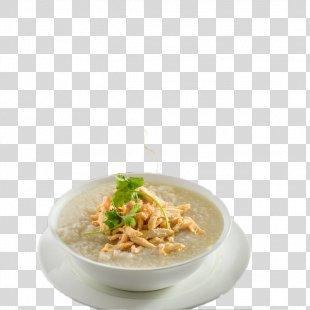 Breakfast Cereal Congee Youtiao Fruit - Breakfast Cereals PNG