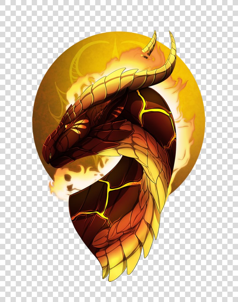 Reptile Serpent Insect Legendary Creature, Fiery Dragon PNG