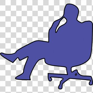 Animation Thought Person Clip Art - Thinking Person Picture PNG