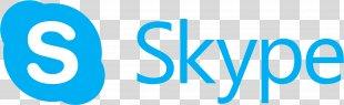Skype For Business Logo Microsoft Videotelephony - Skype PNG