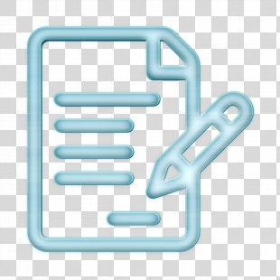 Contact Icon - Symbol Rectangle PNG
