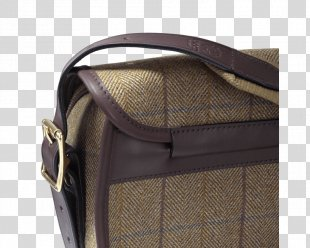 Tweed Messenger Bags Handbag Croots Leather - Tweed PNG