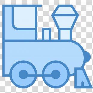 Steam Engine Train Transport - Steam Engine PNG