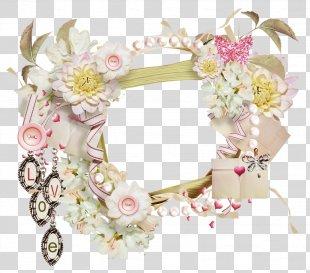Paper Borders And Frames Flower Clip Art Envelope - Flower PNG