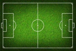 Football Pitch Street Football Athletics Field Stock Photography - Football Field PNG